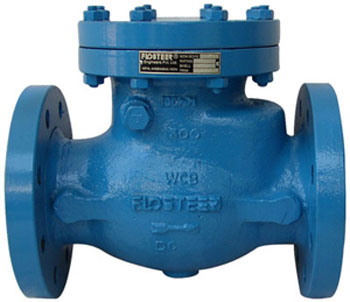 Check Valve Non Return Valves Flosteer Check Valves Nrv